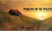 Problems On The Prairie