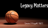 Legacy Matters