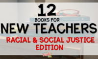 New Teacher's Reading List