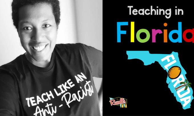 Teaching in Florida