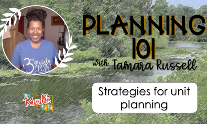 Planning 101